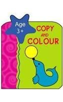 Copy and Colour Age 4+ Image