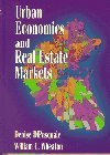 img - for Urban Economics and Real Estate Markets by DiPasquale Denise Wheaton William C. (1995-09-01) Paperback book / textbook / text book