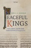 img - for Peaceful Kings by Kershaw, Paul [Hardcover] book / textbook / text book