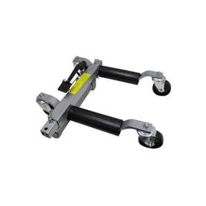 hydraulic vehicle dolly set portable car lift tire changer jack wheel dolly amazoncom