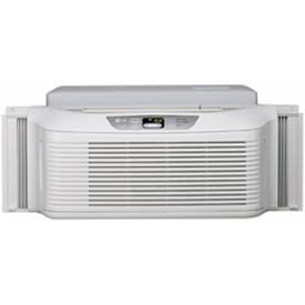 Lg Lp6010er 6 000 Btu Low Profile Window Air