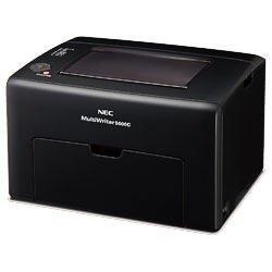 日本電気 A4カラーページ(LED)プリンタ MultiWriter 5600C PR-L5600C