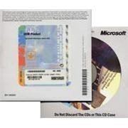 Microsoft Office XP Professional w/ Publisher 2002 OEM
