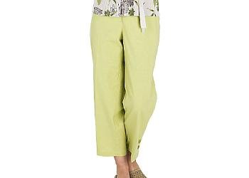 Womens Twill Pants
