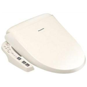Panasonic bidet Beauty Toilette pastel ivory DL-EFX20-CP...