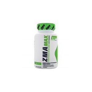 Muscle Pharm ZMA Max - 60 capsules