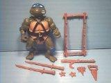 Teenage Mutant Ninja Turtles Leonardo Action Figure 1988 (Teenage Mutant Ninja Turtles 1988 compare prices)