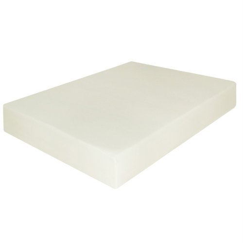 Spa Sensations - 8Inch Memory Foam Mattress - Queen