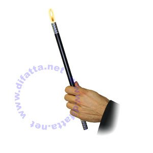 Baguette magie flash-smart wand
