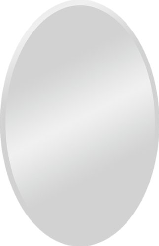 Ren-Wil Mt638 Wall Mount Mirror By Jonathan Wilner And Paul De Bellefeuille, 36 By 24-Inch front-697276