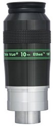 "Tele Vue 10Mm Ethos 2"" / 1.25"" Eyepiece With 100 Degree Field Of View."