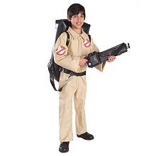 Rubies Costume Co Boys' Ghostbusters Costume Multicoloured Medium