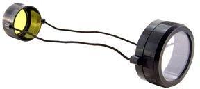 Trijicon Accupoint 1.25-4X24 Riflescope Lens Caps Tr129