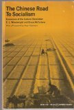 img - for Chinese Road to Socialism: Economics of the Cultural Revolution book / textbook / text book