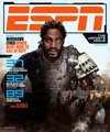 Espn The Magazine - Magazine Subscription from Magazineline (Save 84%)