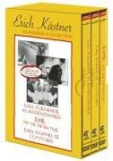 Erich Kästner Klassiker Kollektion [3 DVDs]