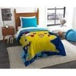 Pokemon Twin Comforter