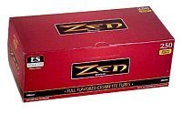 Zen King Size Full Flavor Cigarette Tubes - 10 Boxes