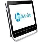 HP PRO 3520 B5J28EA AIO Intel ® pentium 2900 MHz 500 GB H61 , Intel ® HD GPU Web Cam