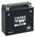 BATTERY YT14B-BS .60LTR YUASA BATTERY INC. YUAM624B4