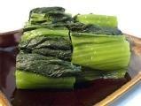 青菜漬 (浅漬早漬) 固型量300g