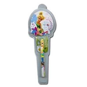 Disney Fairies Tinkerbell Notepad and Pen Set