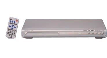 Sharp-- Dv -Sl 1000W - All Region Multi Zone Pal / Ntsc Progressive Scan Dvd Player 110-240 Volt 50/60Hz Auto Switching For Use World Wide