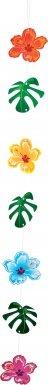 Hawaii Hibiskus-Dekoration