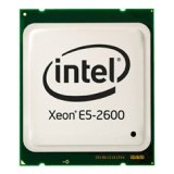 Intel CM8062101143202 Xeon E5-2637 - 3 GHz - 2 cores - 4 threads - 5 MB cache - LGA2011 Socket - OEM - for Compute Module HNS2600, Server Board S2600, Server System P4308, R1208