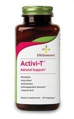 Activi-T Adrenal Support Life Seasons 60 Caps