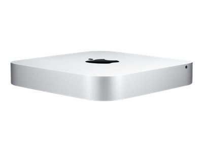 Apple Mac Mini (Quad-Core i7 2.3GHz Processor, 4GB DDR3 SDRAM, Two 1TB, HD Graphics, OS X Server, Launched Oct 2102)