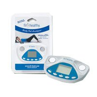Cheap Fit & Fresh Body Fat Analyzer (B0016BM5VO)
