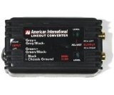 American International Line Output Converter (Slc400Cl) (Slc400Cl)
