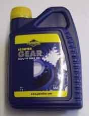 Putoline SAE 90 1LTR Lambretta Gear Oil