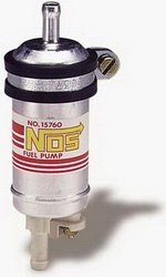 Nitrous Oxide Systems 15760 Small Electric Fuel Pump