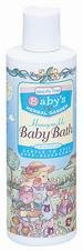 Honeysuckle Baby Bath by Healthy Times Baby's Herbal Garden
