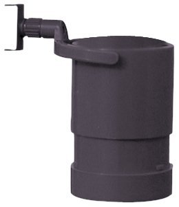KassWinns LCBK Black Marine Liquid Caddy Beverage Holder by KassWinns (Liquid Caddy Beverage Holder compare prices)