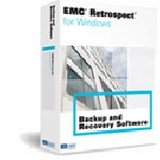 EMC Insignia Retrospect Multi Server - (V. 7.5) - Complete Package - Unlimited Clients, Unlimited Servers - CD - Win (69025B) Category: Software Suites