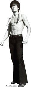 Bruce Lee(ブルース・リー) GAME カードボードパネル