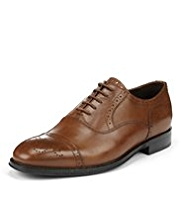 Sartorial Extra Comfort Brogue Shoes