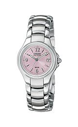 Citizen Women's Eco-Drive Silhouette Sport watch #EW1170-51X