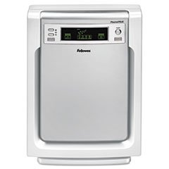 - Air Purifier, 300 sq ft Room Capacity, HEPA filter