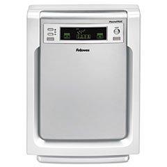 - Air Purifier, 300 sq ft Room Capacity, HEPA filter