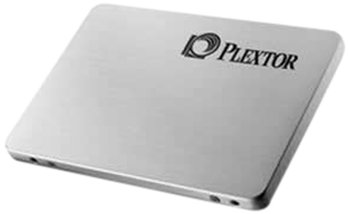 The Plextor PX-512M5Pro Xtreme