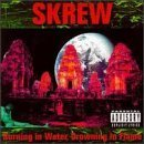 Burning in Water Drowning in Flame by Skrew (1999) Audio CD