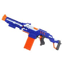 Toy Sniper Rifle Nerf Gun Bullet Toy Gun Electric Soft Bullet Toy Gun for Children Boys Toy Submachine Gun