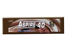 Garnell Nutrition Aspire Rich Chocolate Bar 80g