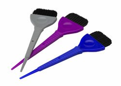 SBS- Hair Color Brushes- 3 pk