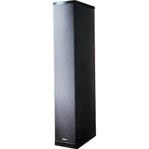 Definitive Technology BP8 Tower Loudspeaker (Single Black)