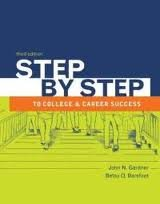 Step by Step to College and Career Success by McKay John P